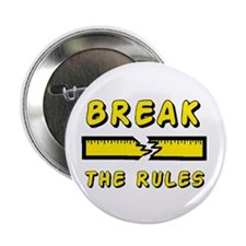 "FUNNY TEES 2.25"" Button (10 pack)"