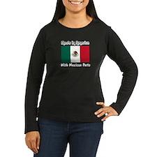 Mexican Parts T-Shirt
