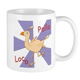 Pollo Loco Coffee Mug