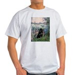 Seine / Schipperke Light T-Shirt
