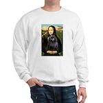 Mona / Schipperke Sweatshirt