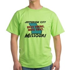 jefferson city missouri - been there, done that Gr