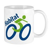 Habitat 500 Coffee Mug