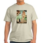 Venus / Schipperke #5 Light T-Shirt