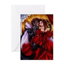 Phantom Greeting Card