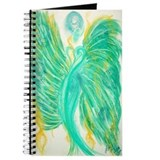 Inner Peace Angel Journal