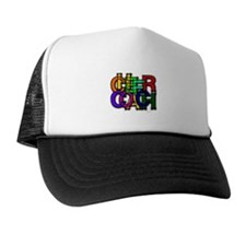 New Section Hat