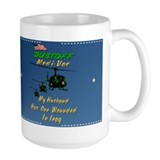 MediVac-HUSBAND-Iraq Mug