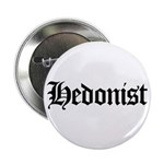 """Hedonist 2.25"""" Button (10 pack)"""