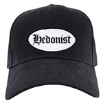 Hedonist Black Cap