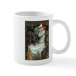 Ophelia / Schipperke #4 Mug