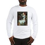 Ophelia / Schipperke #4 Long Sleeve T-Shirt