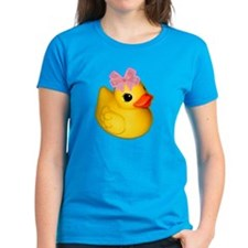 Duckie Women's - Tee