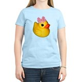 Duckie Women's - T-Shirt