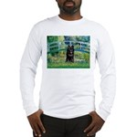 Bridge / Schipperke #4 Long Sleeve T-Shirt