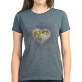 Heart of All Worlds Tee
