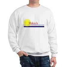 Makayla Sweatshirt