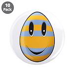 Smiley Easter Egg 3.5