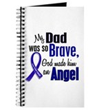 Angel 1 DAD Colon Cancer Journal