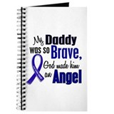 Angel 1 DADDY Colon Cancer Journal