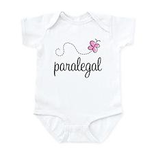 Pretty Paralegal Infant Bodysuit