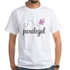 Pretty Paralegal Shirt