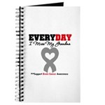 Brain Cancer Grandma Journal