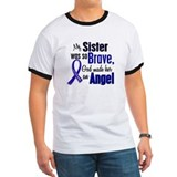 Angel 1 SISTER Colon Cancer  T