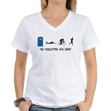 Rated E for Everyone Triathlon Shirt
