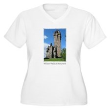 William Wallace Monument T-Shirt