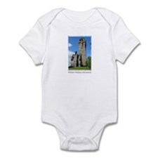 William Wallace Monument Onesie