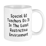 Special Teachers Mug