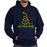 Dont Tread On Me Hoodie