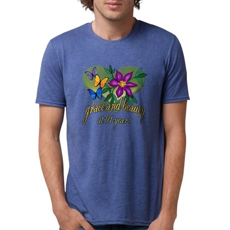 100% Irish Organic Men's T-Shirt