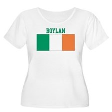 Boylan (ireland flag) T-Shirt