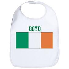Boyd (ireland flag) Bib