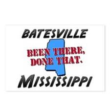 batesville mississippi - been there, done that Pos