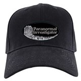 Old Tombstone Paranormal Inv. Baseball Hat