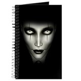 Cute Gothic Journal