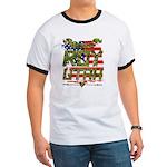 Coolest Twilight Fan Organic Women's Fitted T-Shir