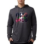 Peace Love Twilight Sweatshirt (dark)