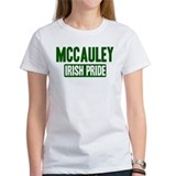 McCauley irish pride Tee