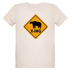 Bear X-ing T-Shirt