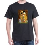 Kiss / Eskimo Spitz #1 Dark T-Shirt