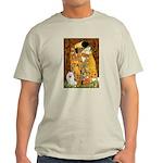 Kiss / Eskimo Spitz #1 Light T-Shirt