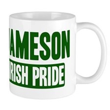 Jennings irish pride Mug