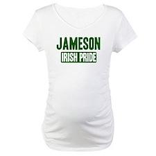 Jennings irish pride Shirt