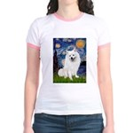 Starry / Eskimo Spitz #1 Jr. Ringer T-Shirt