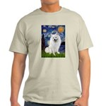 Starry / Eskimo Spitz #1 Light T-Shirt