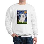 Starry / Eskimo Spitz #1 Sweatshirt
